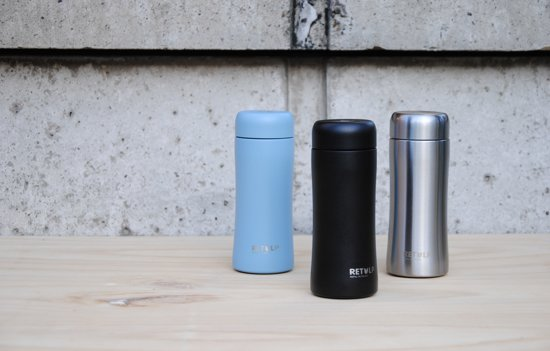 Thermos top fles 10